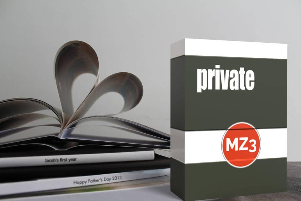 private ohne