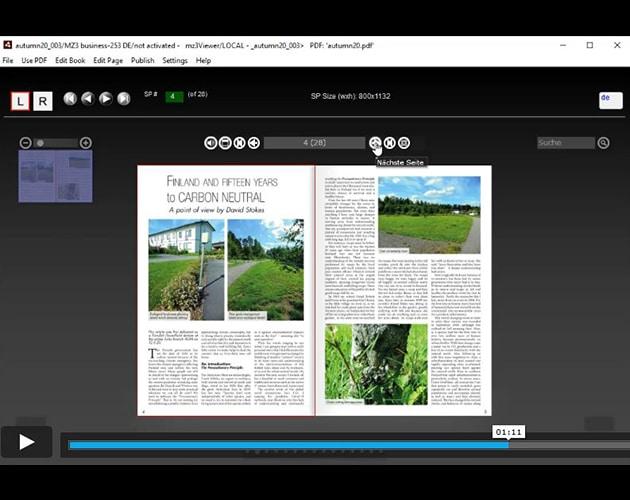 video PDF