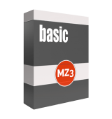 MZ3 basic Box