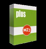 MZ3 plus Box