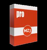 MZ3 pro Box